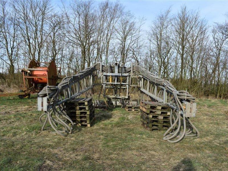 Gülleeinarbeitungstechnik типа Samson SP 20 SLANGEBOM, Gebrauchtmaschine в Grindsted (Фотография 3)