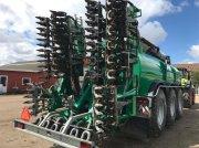 Samson TD 12 Velholdt og køreklar 12 meter græsnedfælder.. Gülleeinarbeitungstechnik