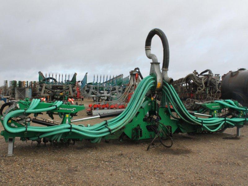 Gülleeinarbeitungstechnik типа Samson TD12, Gebrauchtmaschine в Viborg (Фотография 1)