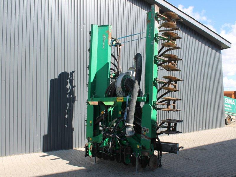 Gülleeinarbeitungstechnik типа Samson TE8, Gebrauchtmaschine в Viborg (Фотография 1)