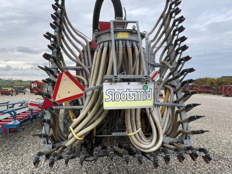Gülleeinarbeitungstechnik типа Slootsmid SV8 GRÆSNEDFÆLDER, Gebrauchtmaschine в Thisted (Фотография 1)