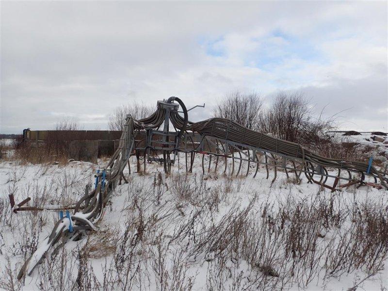 Gülleeinarbeitungstechnik типа Sonstige 20 m, Gebrauchtmaschine в Egtved (Фотография 1)