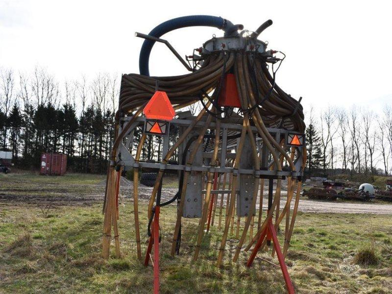 Gülleeinarbeitungstechnik typu Sonstige 20 METER SLANGEBOM, Gebrauchtmaschine w Grindsted (Zdjęcie 4)