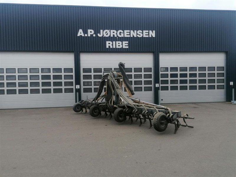 Gülleeinarbeitungstechnik typu Sonstige 8,1M Sortjordsnedfælder, Gebrauchtmaschine v Ribe (Obrázok 1)