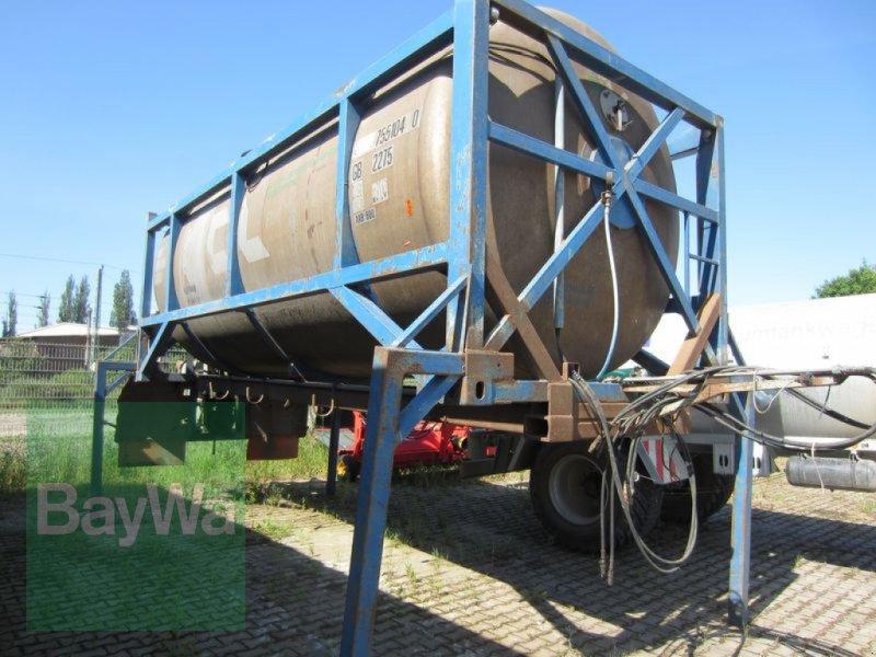 Gülleeinarbeitungstechnik des Typs Sonstige GÜLLEZUBRINGER, Gebrauchtmaschine in Vetschau (Bild 2)