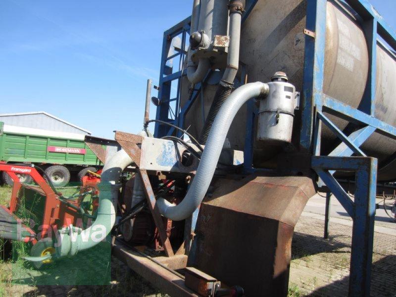 Gülleeinarbeitungstechnik des Typs Sonstige GÜLLEZUBRINGER, Gebrauchtmaschine in Vetschau (Bild 3)
