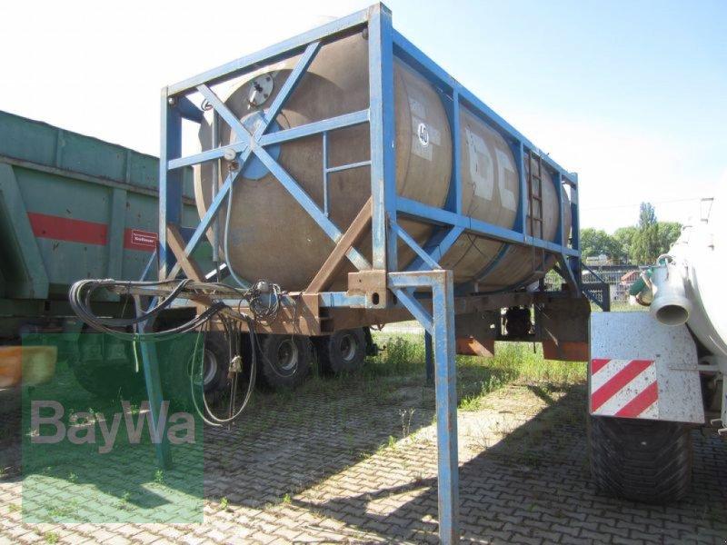 Gülleeinarbeitungstechnik des Typs Sonstige GÜLLEZUBRINGER, Gebrauchtmaschine in Vetschau (Bild 1)