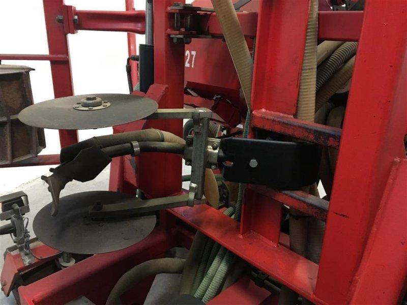 Gülleeinarbeitungstechnik typu Sonstige MAJSGYLLENEDFÆLDER 12 rækker, Gebrauchtmaschine w Haderup (Zdjęcie 3)