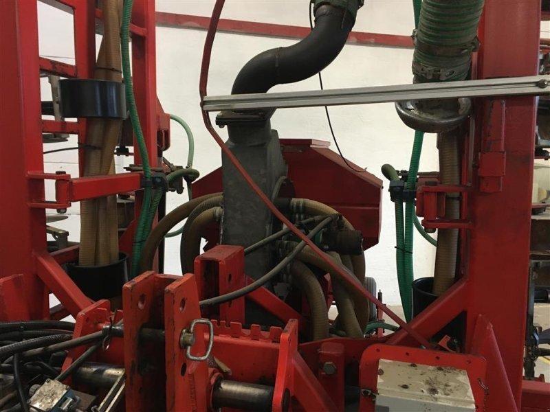 Gülleeinarbeitungstechnik typu Sonstige MAJSGYLLENEDFÆLDER 12 rækker, Gebrauchtmaschine w Haderup (Zdjęcie 6)