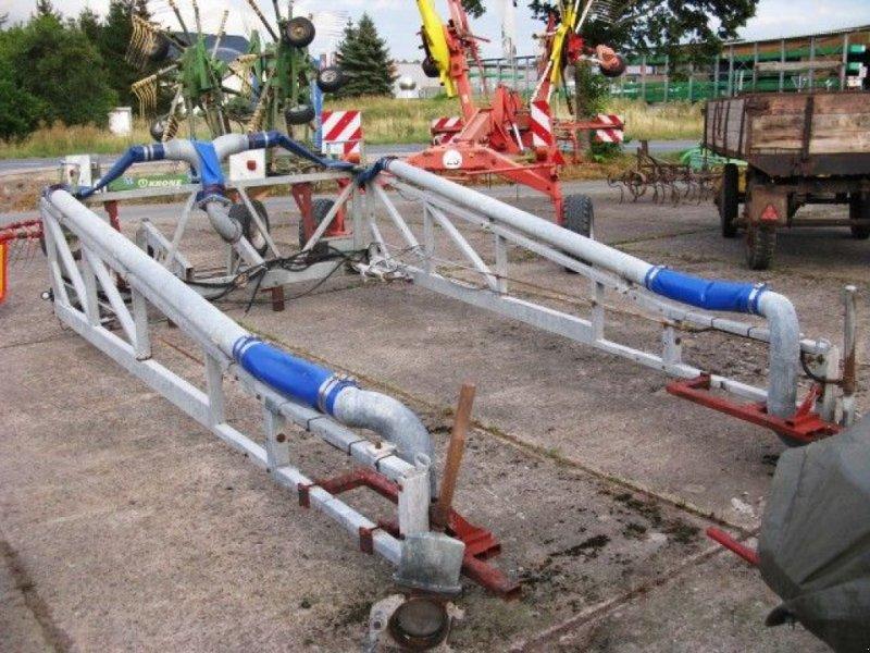 Gülleeinarbeitungstechnik typu Sonstige Stapel Gülleverteiler  27 m, Gebrauchtmaschine v Nieheim Kreis Höxter (Obrázok 1)