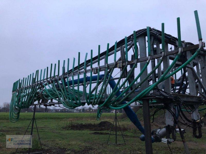 Gülleeinarbeitungstechnik типа Sonstige Vogelsang Swingup, Gebrauchtmaschine в Altenberge (Фотография 1)