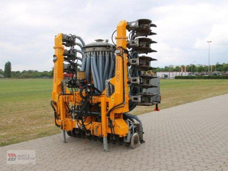 Gülleeinarbeitungstechnik типа Veenhuis EUROJECT 3000, Gebrauchtmaschine в Oyten (Фотография 1)