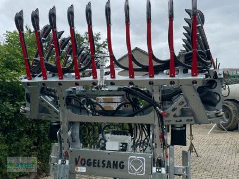 Gülleeinarbeitungstechnik типа Vogelsang BlackBird 15 m, Neumaschine в Peckelsheim (Фотография 1)