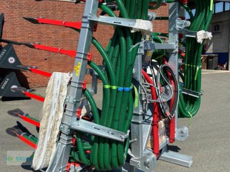 Gülleeinarbeitungstechnik типа Vogelsang UniSpread, Neumaschine в Peckelsheim (Фотография 1)