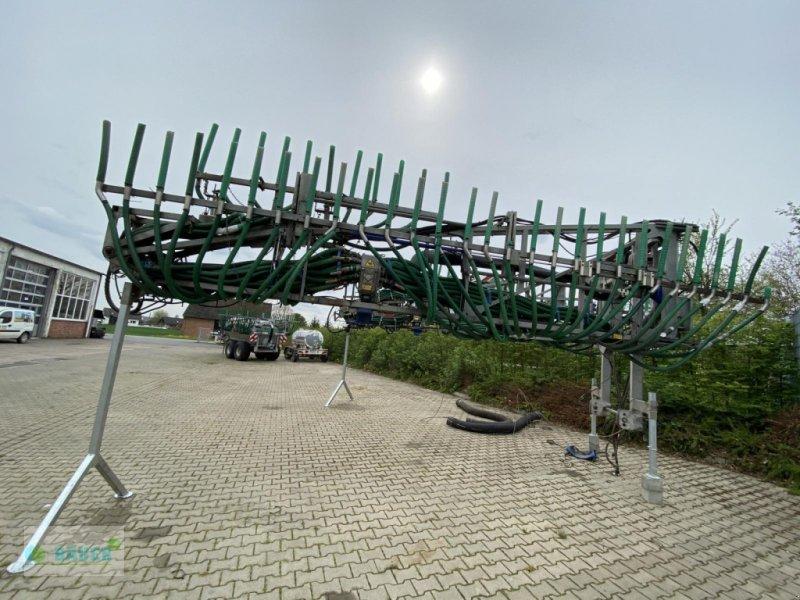 Gülleeinarbeitungstechnik a típus Vogelsang Vogelsang Schleppschlauch 21 / 18 / 15m, Gebrauchtmaschine ekkor: Peckelsheim (Kép 1)