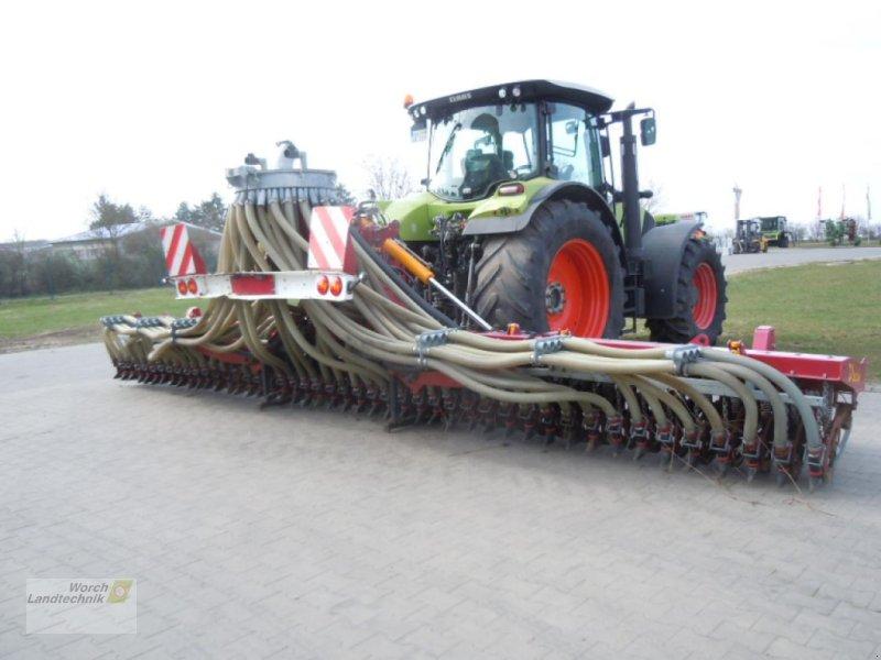 Gülleeinarbeitungstechnik typu Vredo ZB3 8046, Gebrauchtmaschine w Schora (Zdjęcie 3)