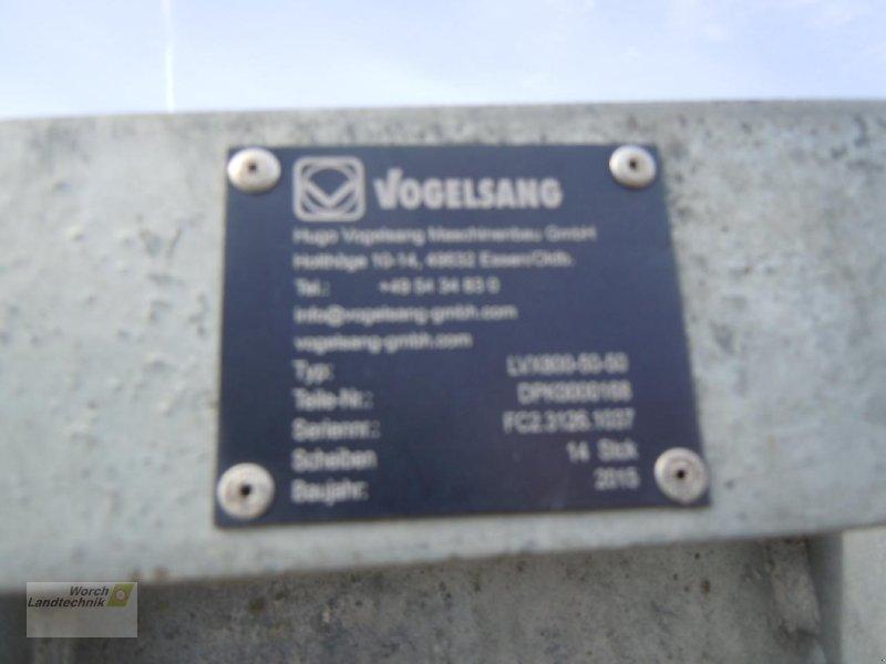 Gülleeinarbeitungstechnik typu Vredo ZB3 8046, Gebrauchtmaschine w Schora (Zdjęcie 9)
