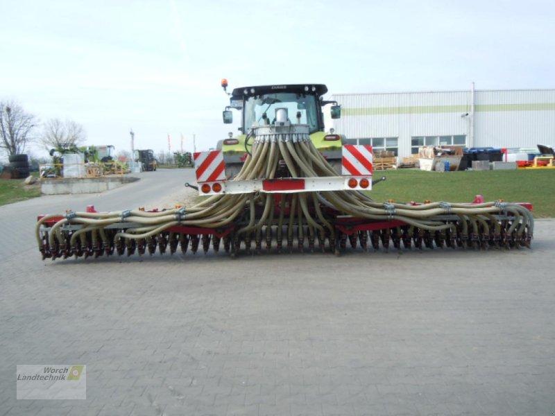 Gülleeinarbeitungstechnik typu Vredo ZB3 8046, Gebrauchtmaschine w Schora (Zdjęcie 1)
