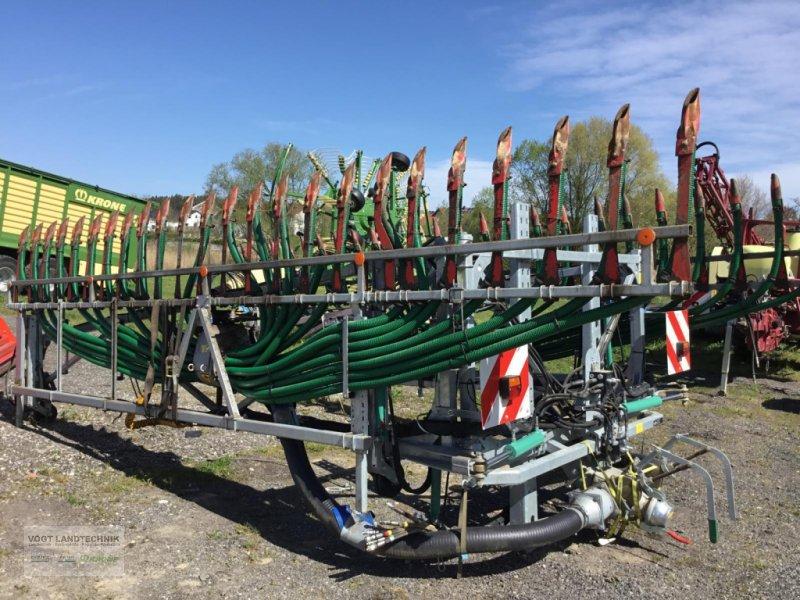 Gülleeinarbeitungstechnik типа Zunhammer FF12EX24, Gebrauchtmaschine в Bodenkirchen (Фотография 1)