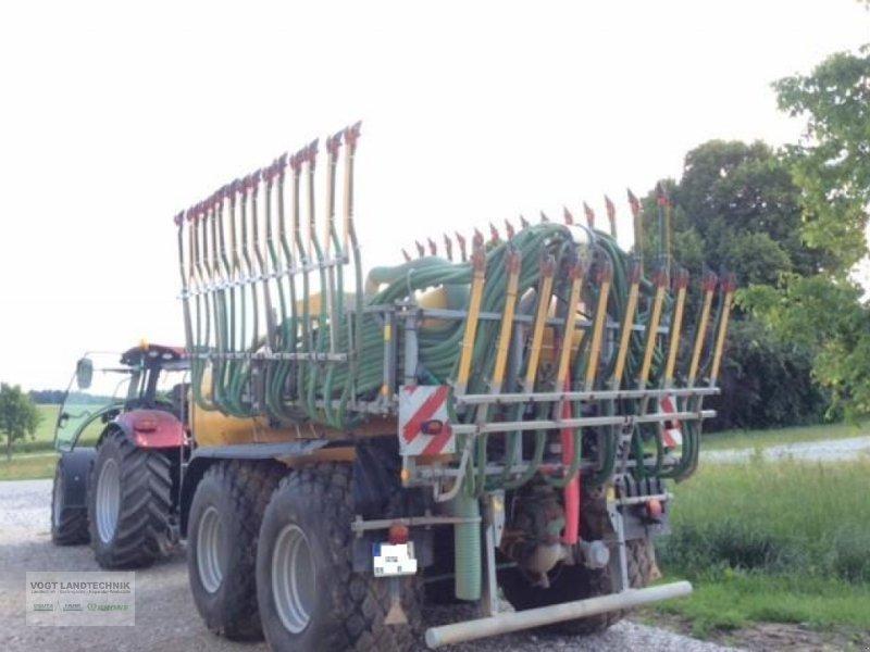 Gülleeinarbeitungstechnik типа Zunhammer Gülleverteiler, Gebrauchtmaschine в Bodenkirchen (Фотография 1)