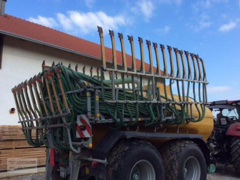 Gülleeinarbeitungstechnik типа Zunhammer Gülleverteiler, Gebrauchtmaschine в Bodenkirchen (Фотография 3)