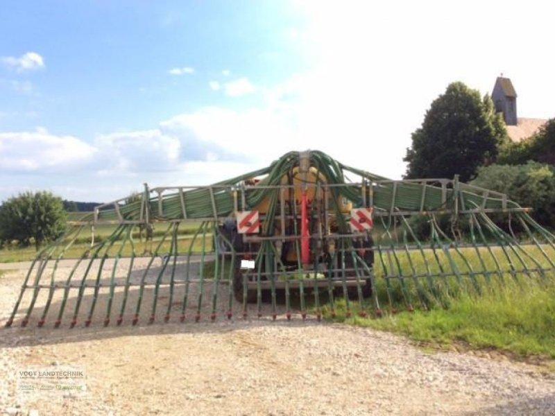 Gülleeinarbeitungstechnik типа Zunhammer Gülleverteiler, Gebrauchtmaschine в Bodenkirchen (Фотография 2)