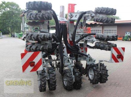 Güllegrubber typu Beckmann Volmer Culex Strip Till, Gebrauchtmaschine v Ahaus (Obrázok 6)
