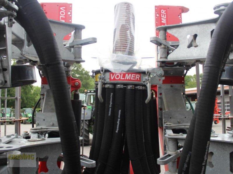 Güllegrubber typu Beckmann Volmer Culex Strip Till, Gebrauchtmaschine v Ahaus (Obrázok 11)