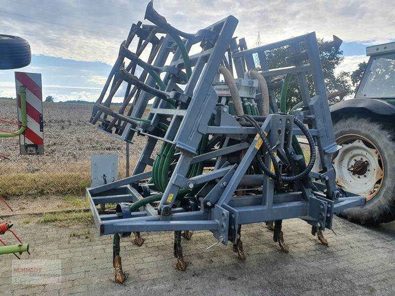 Güllegrubber типа Evers Noriker BI-D17/59 R45, Gebrauchtmaschine в Uelzen / Hansen (Фотография 1)