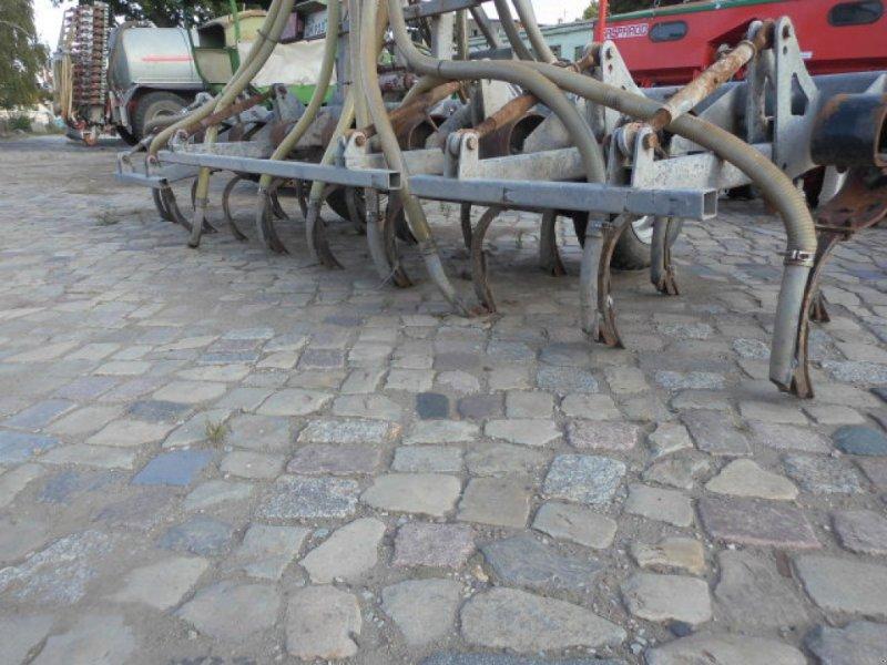 Güllegrubber typu JAKO BI 510 5,40 mtr Breite Gülleinjektor Gülleverteiler Schleppschuh, Gebrauchtmaschine v Sülzetal (Obrázok 8)
