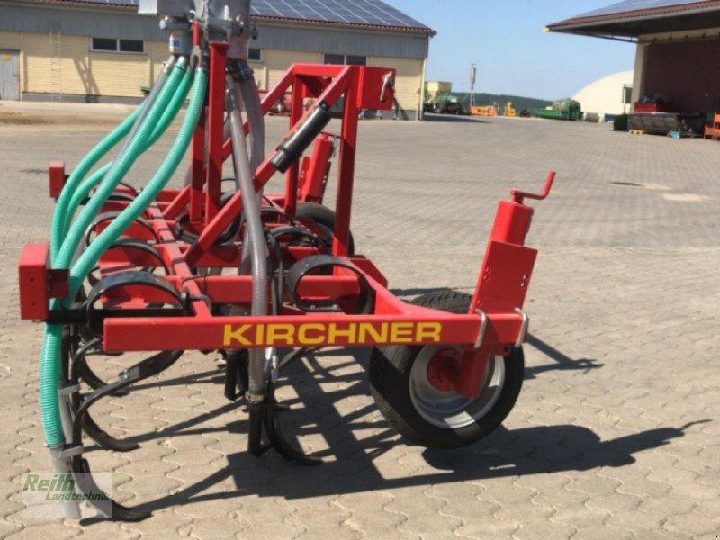 Güllegrubber typu Kirchner Güllegrubber 3M, Neumaschine v Langweid am Lech  (Obrázok 3)