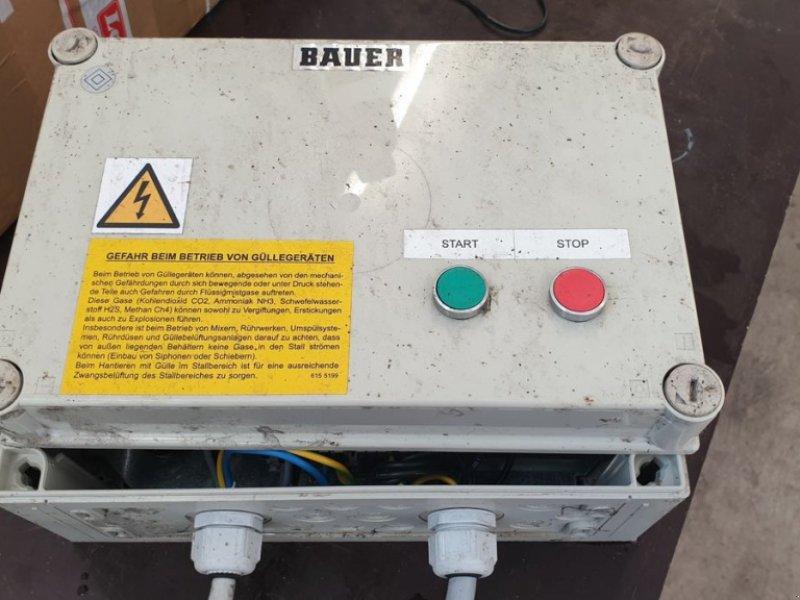 Güllemixer des Typs Bauer Langwellenpumpe 15 KW, Gebrauchtmaschine in Bruck (Bild 5)