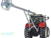 Güllemixer a típus Bauer MTXH 600/6m, Neumaschine ekkor: Ahlen