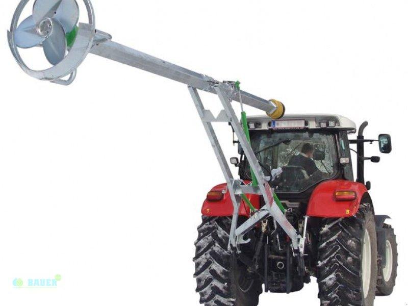 Güllemixer a típus Bauer MTXH 600/6m, Neumaschine ekkor: Ahlen (Kép 1)