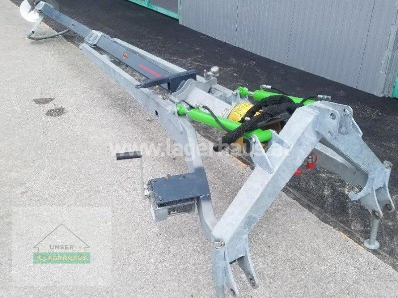 Güllemixer tip Bauer MTXH, Gebrauchtmaschine in Lienz (Poză 4)