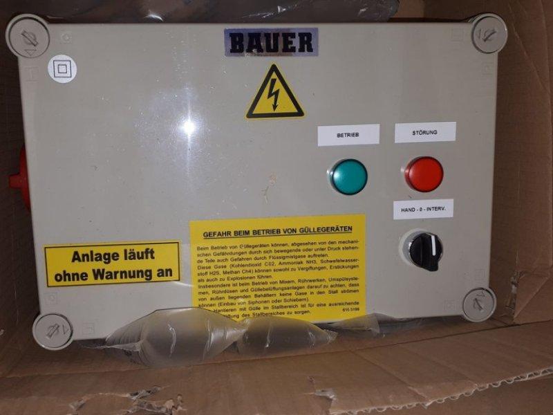 Güllemixer des Typs Bauer Tauchmotor-Rührwerk MSXH 15, Gebrauchtmaschine in Bruck (Bild 4)