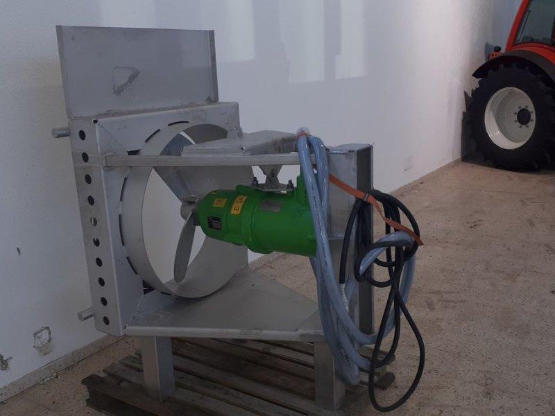 Güllemixer des Typs Bauer Tauchmotor-Rührwerk MSXH 15, Gebrauchtmaschine in Bruck (Bild 1)