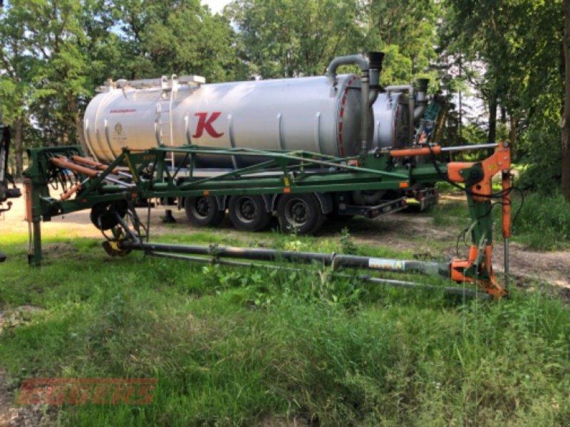 Güllemixer des Typs Brand B70-60-10 J2Z, Gebrauchtmaschine in Suhlendorf (Bild 3)