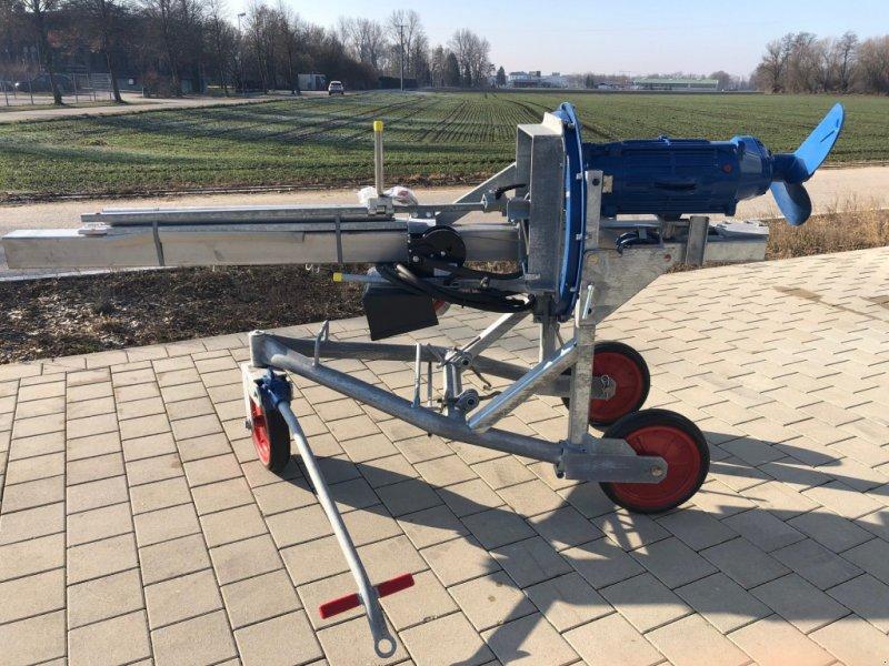 Güllemixer des Typs Eisele GTWFT 1040 fahrbar, Neumaschine in Weixerau (Bild 1)