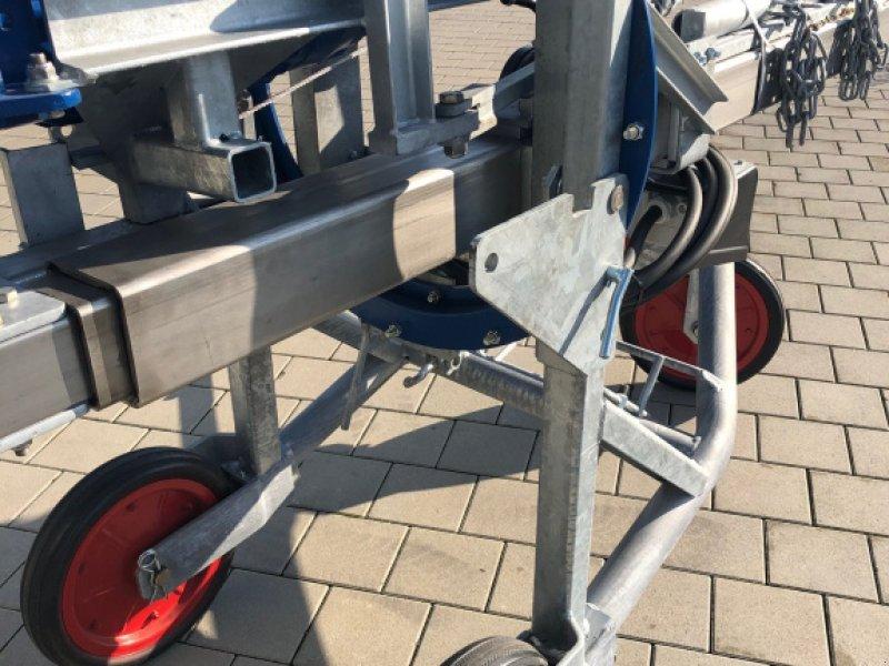 Güllemixer des Typs Eisele GTWFT 1040 fahrbar, Neumaschine in Weixerau (Bild 5)