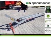 Kirchner TM50 Güllemixer Миксер для жидкого навоза