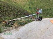 Güllemixer des Typs Reck BLIZZARD, Gebrauchtmaschine in Schlitters