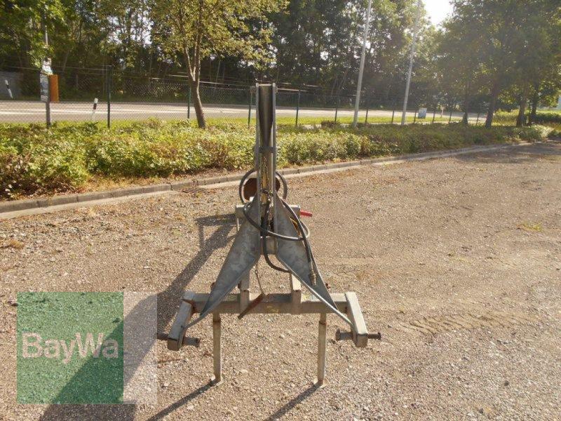 Güllemixer des Typs Reck FLÜSSIGDUNGMIXER TRE/E, Gebrauchtmaschine in Mindelheim (Bild 3)