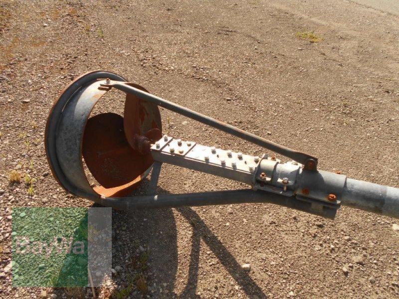 Güllemixer des Typs Reck FLÜSSIGDUNGMIXER TRE/E, Gebrauchtmaschine in Mindelheim (Bild 5)