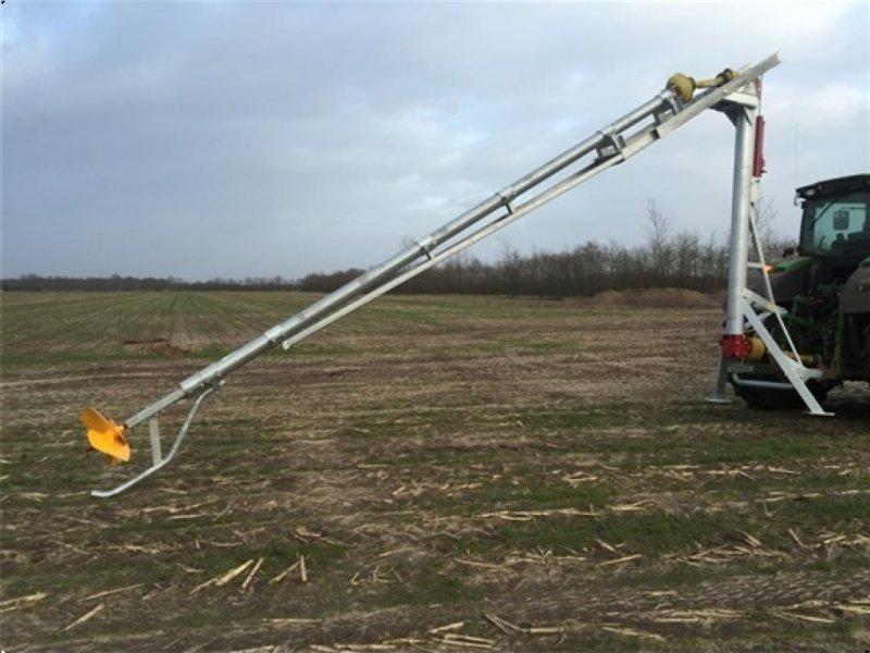Güllemixer des Typs Reck Heavy jumpo 150 hk - 60cm mixer, Gebrauchtmaschine in Tønder (Bild 1)