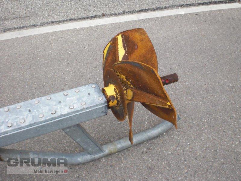 Güllemixer tip Reck Jaguar Zapfwellenmixer, Gebrauchtmaschine in Friedberg-Derching (Poză 6)