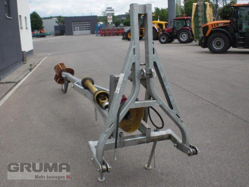 Güllemixer tip Reck Jaguar Zapfwellenmixer, Gebrauchtmaschine in Friedberg-Derching (Poză 2)