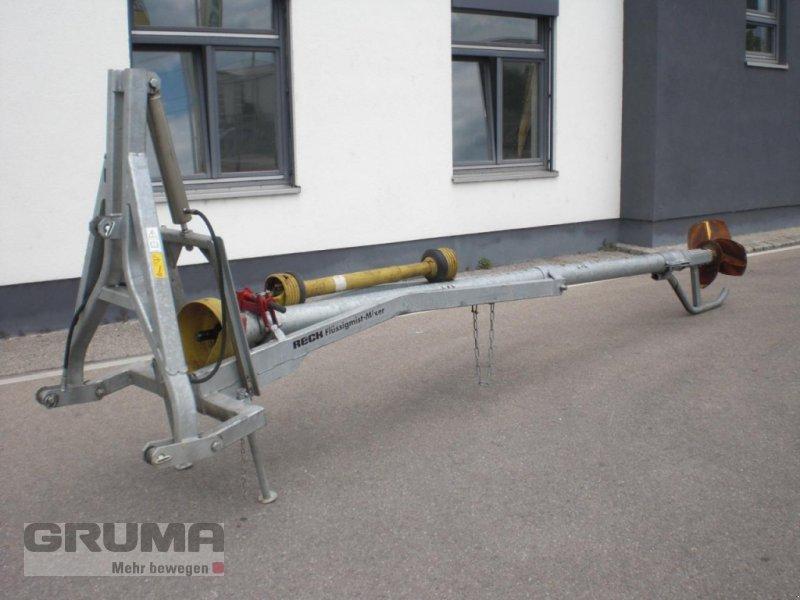 Güllemixer tip Reck Jaguar Zapfwellenmixer, Gebrauchtmaschine in Friedberg-Derching (Poză 1)