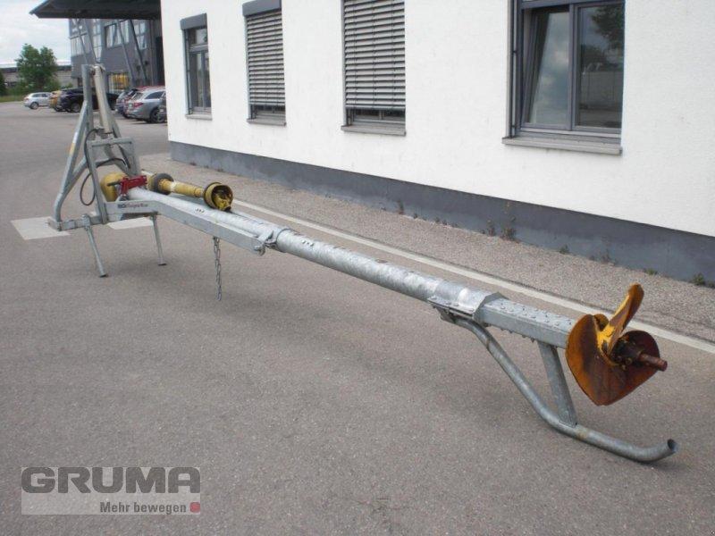 Güllemixer tip Reck Jaguar Zapfwellenmixer, Gebrauchtmaschine in Friedberg-Derching (Poză 5)
