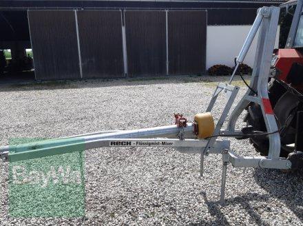 Güllemixer des Typs Reck Jaguar, Gebrauchtmaschine in Forstinning (Bild 3)